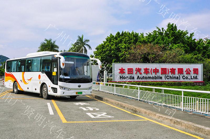 本田汽车(中国)有限公司